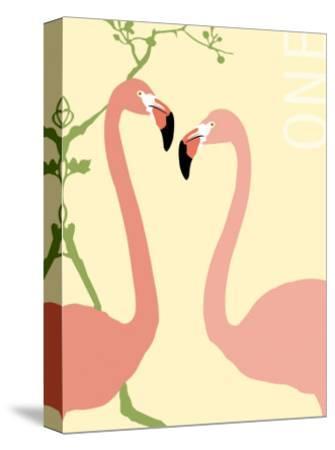 One Love, Flamingos