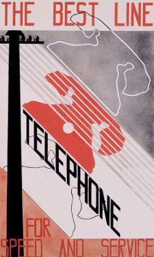 Best Line Telephone Company