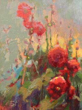 Hannah's Cherry Bomb by Beth A. Forst