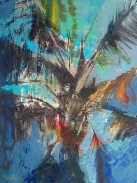 Palm Sunday by Beth A. Forst