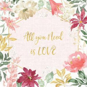 All You Need is Love III by Beth Grove