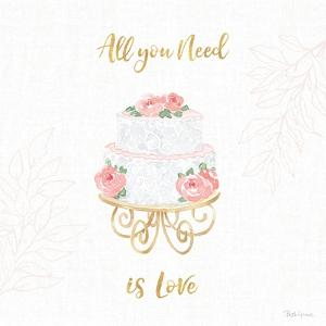 All You Need is Love IX by Beth Grove