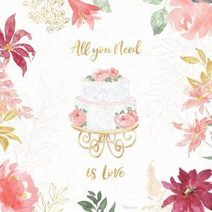 All You Need is Love V by Beth Grove
