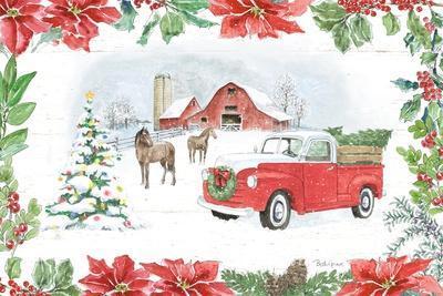 Farmhouse Holidays I