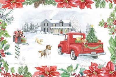 Farmhouse Holidays II