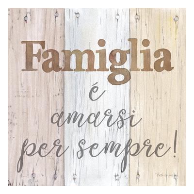 Farmhouse V Italian