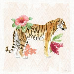 From the Jungle IV by Beth Grove