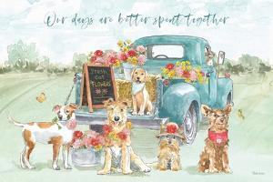 Furry Pals I by Beth Grove