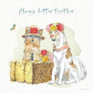 Furry Pals III by Beth Grove