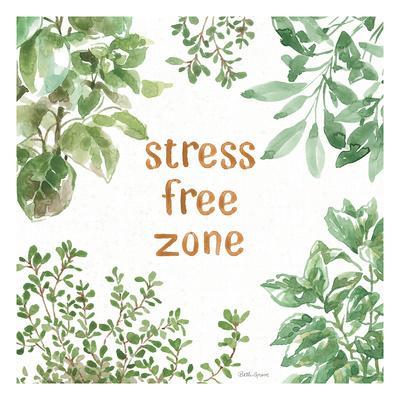 Herb Garden VII Stree Free
