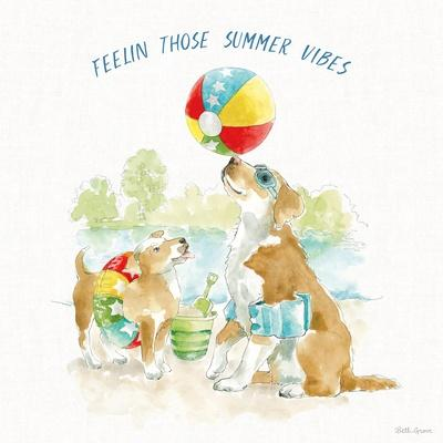Summer Fun II