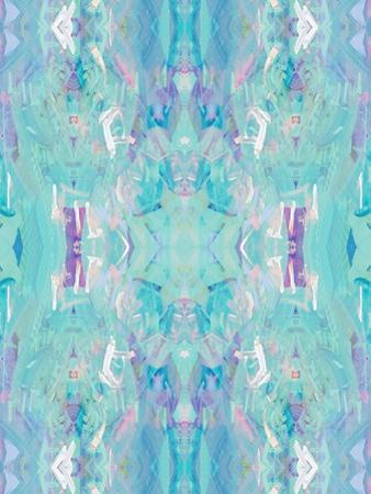Aqua, 2014 by Beth Travers