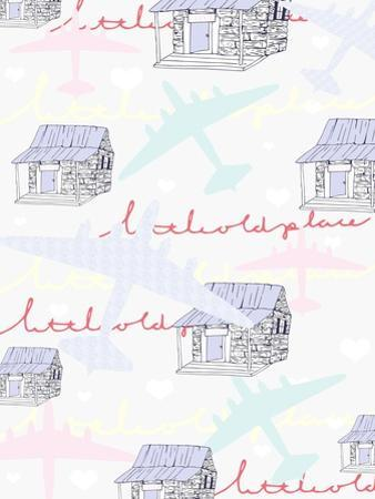 Love Shack, 2015 by Beth Travers
