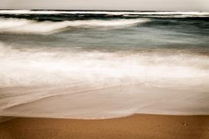 Ocean Waves II by Beth Wold