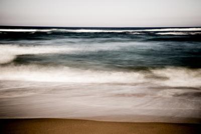 Ocean Waves III by Beth Wold