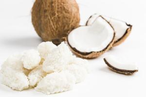 Cocada (Coconut Sweet) by Beto Chagas