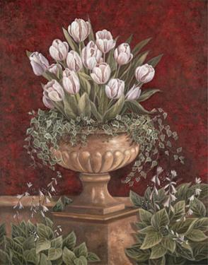 Alexa's Tulips by Betsy Brown