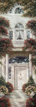 Nickels-Sortwell House by Betsy Brown