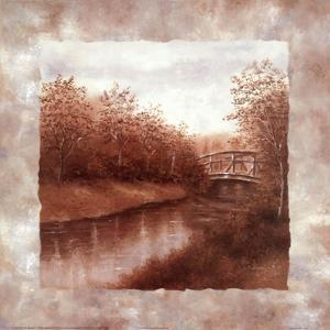 Serenity Collection II by Betsy Brown
