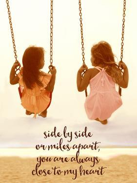 Swing Together, Side by Side by Betsy Cameron