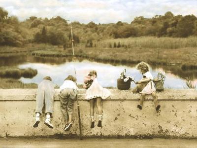 Tadpoles by Betsy Cameron