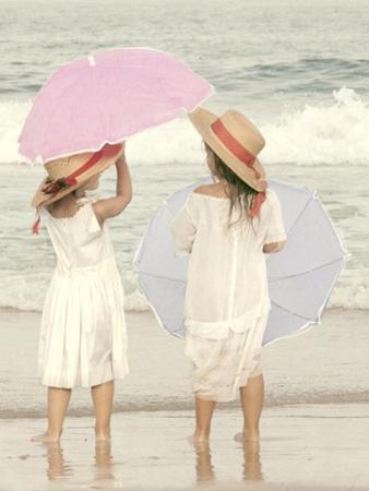 Under My Umbrella by Betsy Cameron