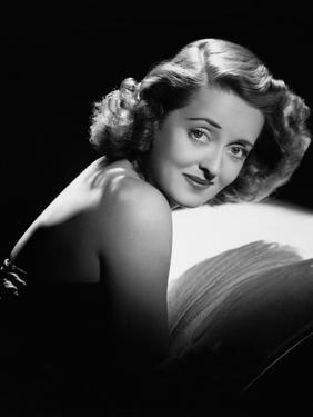 Bette Davis, 1940