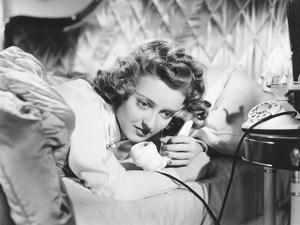 Bette Davis, Dark Victory, 1939