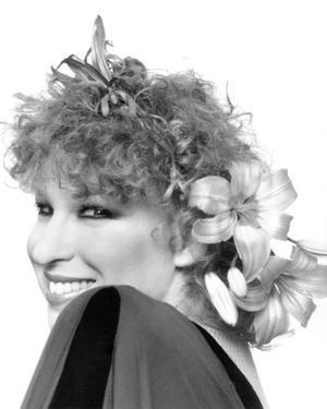 Bette Midler - Bette Midler in Concert: Diva Las Vegas