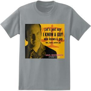 Better Call Saul - I Know a Guy Who Knows a Guy