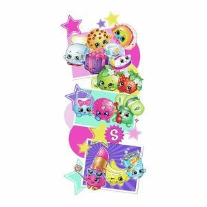 BETTER TOGETHER SHOPKINS PEEL AND STICK GIANT WALL DECALS