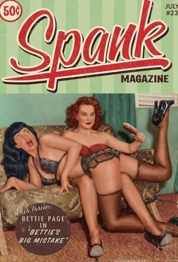 Bettie Page Queen Of Pinup