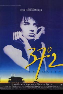 Betty Blue - French Style