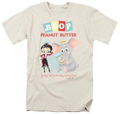 Betty Boop - Boop Peanut Butter