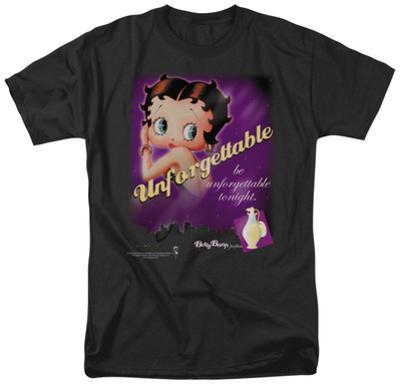 Betty Boop - Unforgettable