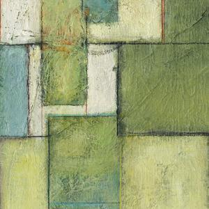 Green Space II by Beverly Crawford