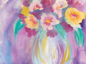 Bright Bouquet by Beverly Dyer