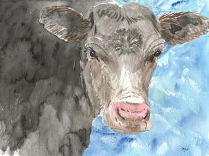 Bull by Beverly Dyer