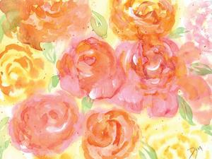 Farley Rose by Beverly Dyer