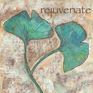 Gingko Rejuvenate by Beverly Dyer