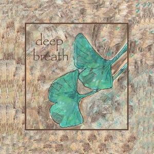 Ginko Deep Breath 2 by Beverly Dyer