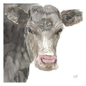 Hogans Cow by Beverly Dyer