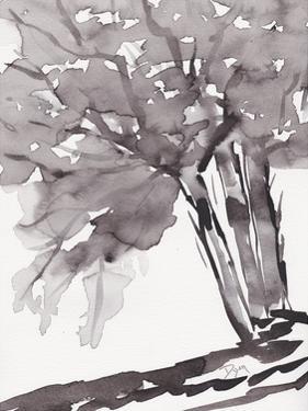 Noir Tree by Beverly Dyer