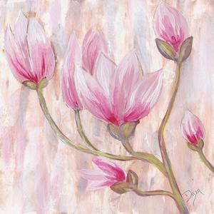 Tulip Tree 1 by Beverly Dyer