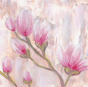 Tulip Tree 2 by Beverly Dyer