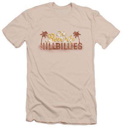 Beverly Hillbillies - Dirty Billies (slim fit)