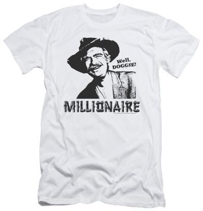 Beverly Hillbillies - Millionaire (slim fit)