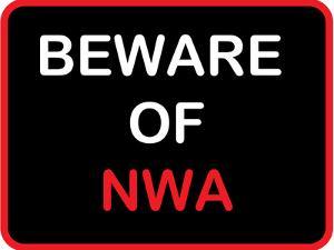 Beware of NWA