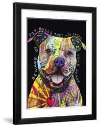 Affordable Pit Bull Posters for sale at AllPosters com
