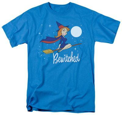 Bewitched - Moonlight